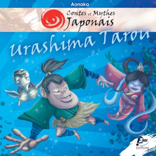 Contes et Mythes Japonais – Urashima Tarou (Version Numérique)