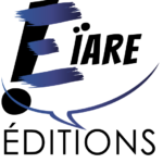 Logo Eïare Editions