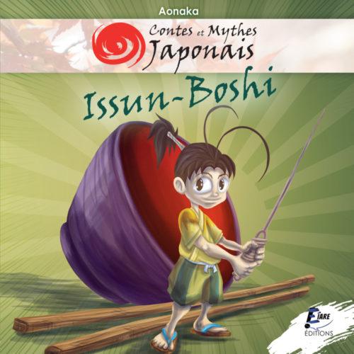 Contes et Mythes Japonais – Issun-Boshi